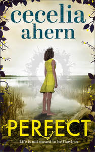 Perfect - Cecelia Ahern (Hardcover) - Cover