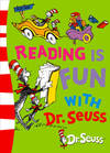 Reading Is Fun With Dr. Seuss - Dr. Seuss (Paperback)