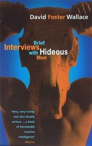 Brief Interviews With Hideous Men - Wallace David Foster (Paperback) - Cover