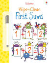 First Sums - Jessica Greenwell (Paperback)