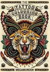 Tattoo Colouring Book - Megamunden (Paperback)