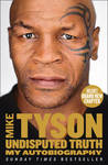 Undisputed Truth - Mike Tyson (Paperback)
