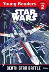 Star Wars: Death Star Battle - Lucasfilm Ltd (Paperback)