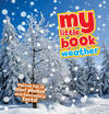 My Little Book of Weather - Claudia Martin (Hardcover)