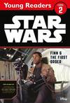 Star Wars the Force Awakens: Finn & the First Order - Lucasfilm Ltd (Paperback)