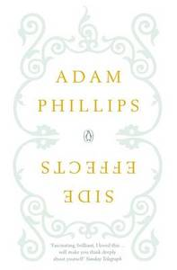 Side Effects - Adam Phillips (Paperback) - Cover