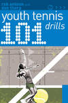 101 Youth Tennis Drills - Dan Thorp (Paperback)