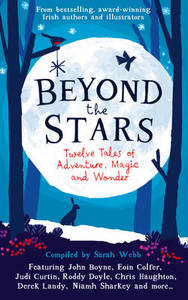 Beyond the Stars - Sarah Webb (Paperback) - Cover