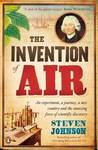 Invention of Air - Stephen T. Johnson (Paperback)