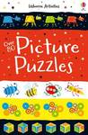Over 80 Picture Puzzles - Kirsteen Robson (Paperback)