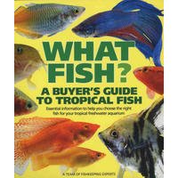 What Fish - Team of Experts (Hardcover)