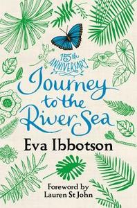 Journey to the River Sea - Eva Ibbotson (Paperback) - Cover