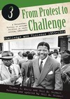 From Protest to Challenge Vol 3 Challenge and Violence - Thomas G. Karis (Paperback)