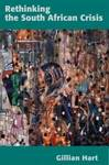 Rethinking the South African Crisis - Gillian Hart (Paperback)