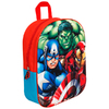 Marvel Avengers - EVA Junior Backpack