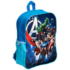 Marvel Avengers - Large Backpack With Mesh Pocket