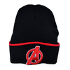 Marvel Avengers - Tipping Cuff Knitted Hat (Junior)