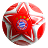 Bayern Munich - Club Crest Football (Size 5)