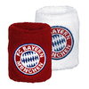 Bayern Munich - Club Crest Wristbands (2PK)