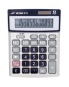SDS - 270 Dual Power Mini Desktop 12 Digit Calculator