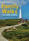 Family Walks In Cape Town - Tim Lundy (Paperback)