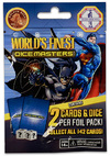 DC Dice Masters - World's Finest Single Booster (Collectible Dice Game)