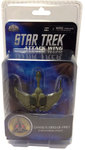 Star Trek: Attack Wing - Chang's Bird-of-Prey Expansion Pack (Miniatures)