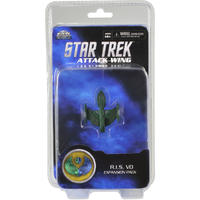 Star Trek: Attack Wing - R.I.S. Vo Expansion Pack (Miniatures)