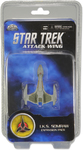 Star Trek: Attack Wing - I.K.S. Somraw Expansion Pack (Miniatures)