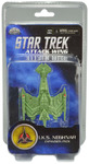 Star Trek: Attack Wing - I.K.S. Negh'Var Expansion Pack (Miniatures)