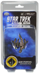 Star Trek: Attack Wing - Gor Portas Expansion Pack (Miniatures)