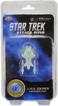 Star Trek: Attack Wing - U.S.S. Equinox Expansion Pack (Miniatures)
