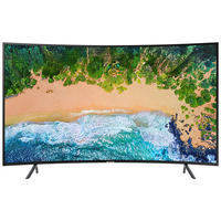 Samsung UA55NU7300 55 inch UHD 4K LED Curved Smart TV