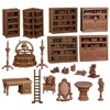 Mantic Games - Terrain Crate: Wizard's Study (Miniatures)