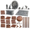 Mantic Games - Terrain Crate: Dark Lord's Tower (Miniatures)