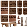 Mantic Games - Terrain Crate: Library (Miniatures)