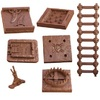 Mantic Games - Terrain Crate: Dungeon Traps (Miniatures)