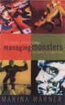 Managing Monsters - Reith Lectures 1994 - Marina Warner (Paperback)