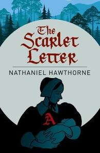 Scarlet Letter - Nathanial Hawthorne (Paperback) - Cover