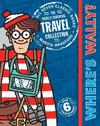 Where's Wally? the Totally Essential Travel Collection - Martin Handford (Hardcover)