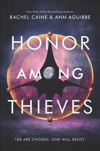 Honor Among Thieves - Rachel Caine (Paperback) - Cover