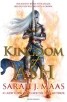 Kingdom of Ash - Sarah J. Maas (Paperback)