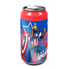Marvel - Captain America Can