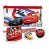 Disney - Cars Flat Filled Pencil Case - Cover