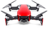 DJI - Mavic Air Camera Drone - Flame Red