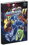 Mega Man 11 - Prima Games (Hardcover)