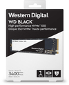 WD - Black 1TB M.2 2280 NVMe Internal Solid State Drive