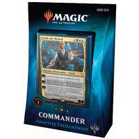 Magic: The Gathering - Commander 2018 - Adaptive Enchantment (Trading Card Game)