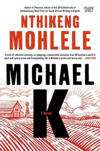 Michael K - Nthikeng Mohlele (Paperback) - Cover