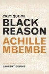 Critique of Black Reason - Achille Mbembe (Paperback)